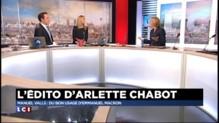 Manuel Valls et Emmanuel Macron sont-ils en concurrence ?