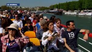Paris, Cannes et Marseille parmi les villes les plus désagréables du monde