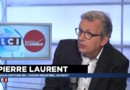 Pour Pierre Laurent, Hollande a trahi la France
