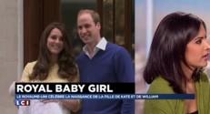 """Royal baby : """"75% des femmes en Europe du Nord quittent la maternité le jour de l'accouchement"""""""
