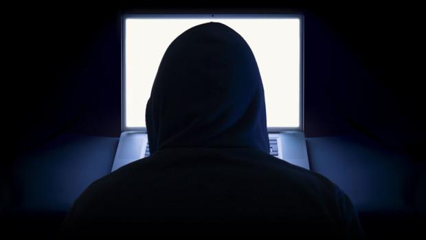 Streaming hacker ordinateur écran