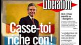 """""""Casse-toi riche con !"""" : Bernard Arnault renonce aux poursuites contre Libération"""