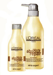 Absolut Repair - L'Oréal Professionnel
