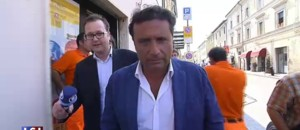 Costa Concordia : dernière semaine du procès de l'ex-commandant
