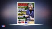 """Euro 2016 : Deschamps """"a cédé à la pression d'une partie raciste de la France"""", affirme Benzema"""