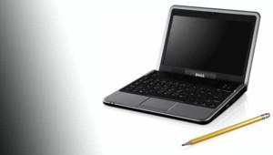 L'Inspiron Mini 9 de Dell