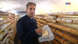 Le 13 heures du 22 octobre 2013 : Fromage de Savoie : les Maroilles et ses petits fr�s (2/5) - 2287.855580749512
