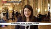 Mais qui est Audrey Azoulay, nouvelle ministre de la Culture ?