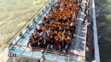 Naufrage mortel sur la Seine en 2008 : le procès du pilote du bateau mouche s'est ouvert ce lundi