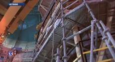 """S.Royal : """"Des investissements importants faits sur la centrale de Fessenheim"""""""