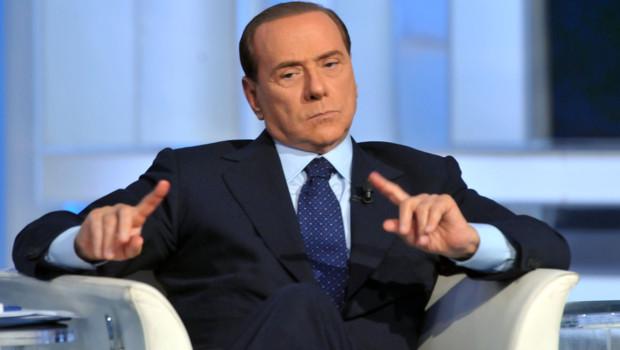 Silvio Berlusconi, le 26 mai 2011