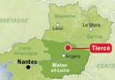 Tiercé (Maine-et-Loire)