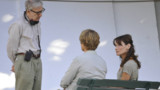 Woody Allen revient tourner en France cet été, avec Emma Stone et Colin Firth