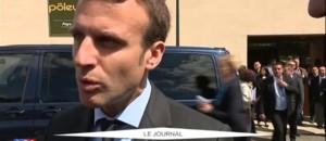 Encadrement des salaires des grands patrons : Macron se range derrière Valls