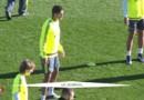 "Euro 2016 : Varane absent ""au moins 2 ou 3 semaines"""