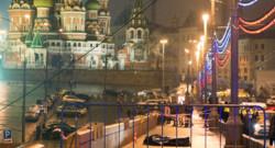 L'opposant russe Boris Nemtsov tué par balles à Moscou devant le Kremlin