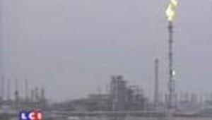 opep petrole raffinerie
