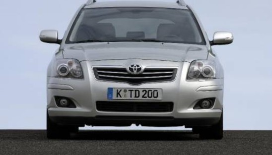Photo 1 : AVENSIS BREAK - 2006