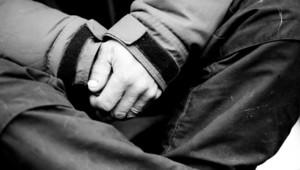 sdf sans-abri froid solitude solidarité association