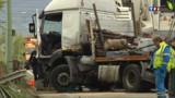 Accident de Chambéry: le semi-remorque avait des freins défaillants