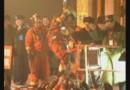 4 chinois secourus après 36 jours coincés dans une mine