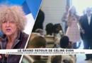 """Céline Dion dévoile """"Encore un soir"""" : """"Les albums écrits par Goldman ? Des sommets dans sa carrière"""""""