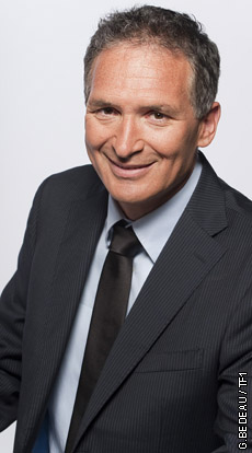 Christian Jeanpierre / GÉRARD BEDEAU / TF1