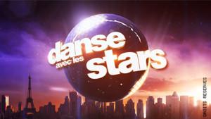 Danse avec les stars 3 logo