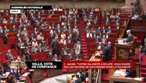 """Jacob à Valls : """"Les Français ne vous donneront pas une seconde chance"""""""