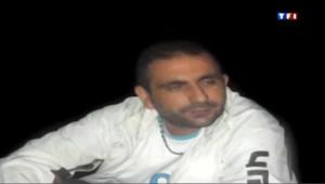 Kamel Bousselat, ravisseur présumé de Chloé