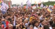Nouvelle série de raids de l'armée turque contre le PKK