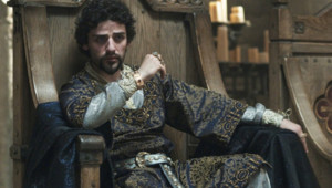 Oscar Isaac dans le film Robin des Bois de Ridley Scott