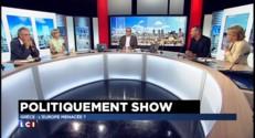 """Référendum grec : François Hollande est comme """"une poule devant un couteau"""""""