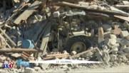 Séisme en Italie : jour après jour, le récit d'une tragédie