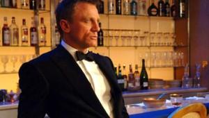 TF1/LCI Casino Roayle Daniel Craig