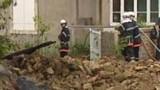 Trois pompiers tués dans la Nièvre