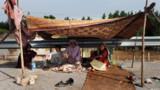 """Pakistan : """"des sinistrés campent sur les autoroutes"""""""