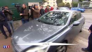 Attaque à la machette à Marseille : l'auteur dit avoir agi au nom du groupe Etat islamique