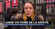 """Elections départementales : """"thérapie de groupe"""" à gauche"""