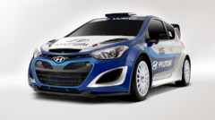 Hyundai i20 WRC Mondial Auto 2012