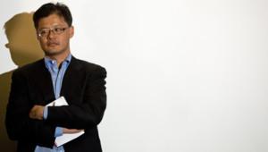 Jerry Yang, cofondateur de Yahoo!, en 2008.