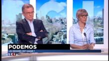 """""""L'Europe ne peut pas se construire contre ses peuples"""" déclare Pouzol"""