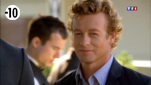 Patrick Jane est tout simplement irrsistible ! 