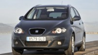 SEAT Altea XL 1.4 TSI Techside - 2009