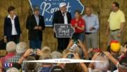 """Présidentielle américaine : Trump veut """"expulser rapidement les immigrés criminels illégaux"""""""