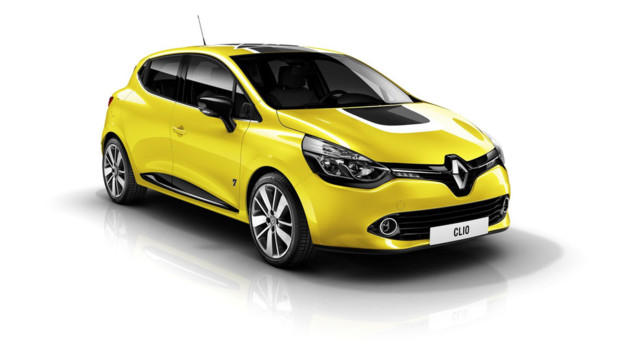 news automoto nouvelle renault clio prix partir de euros mytf1. Black Bedroom Furniture Sets. Home Design Ideas