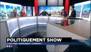 """Conférence de Hollande : """"La crise républicaine est toujours là"""" pour une sénatrice PS de Paris"""