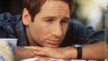 David Duchovny dans Evolution / X Files Fox Mulder DR: AFP