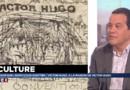 Exposition : Victor Hugo, l'un des plus grands dessinateurs de son époque