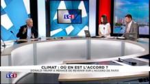 """Jean Jouzel sur le réchauffement climatique : """"S'accrocher à l'économie d'aujourd'hui n'est pas porteur"""""""